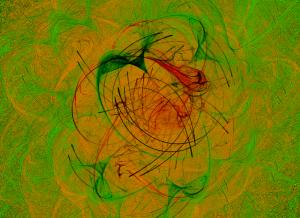 L'Universo Viene descritto da due grandi teoremi apparentemente in contrasto tra loro. Eppure la sua isotropia e invarianza di scala dovrebbe darci la giusta chiave di lettura.