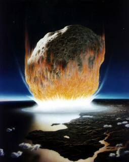 Credit: NASA & MNDM