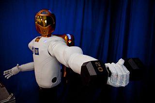 NASA – Robonaut2, the Next Generation Dexterous Robot