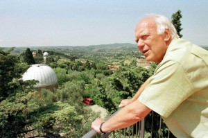 E' morto Franco Pacini il mondo dell'astrofisica in lutto