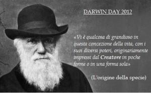 Darwin, Scienza e Fede