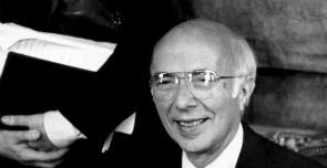 E' morto Renato Dulbecco, premio Nobel per la medicina nel 1975