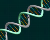 DNA alieni  in laboratorio