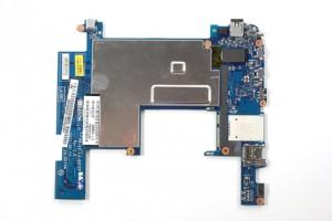 La motherboard dell'Acer A500