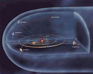 Le veterane dello spazio: le sonde Voyager