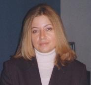 Stefania Luisa Genovese, autrice di questo articolo.