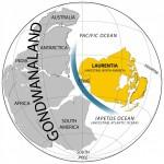 Cambrian-Paleogeography