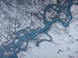 La fusione dei ghiacciai e il campanilismo antiscientifico