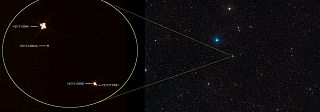 Sistemi stellari multipli e orbite stabili