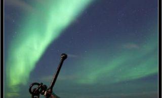Le aurore polari: belle e pericolose
