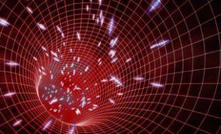 Il principio olografico dei buchi neri – L'orizzonte degli eventi