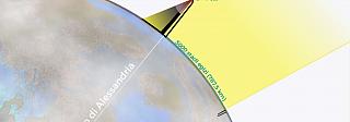 Eratostene e la vastità del cosmo