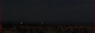 Fantasie metropolitane e fenomeno UFO: i miraggi di Marfa