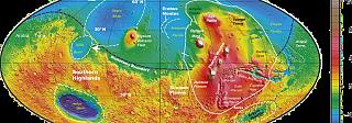 Marte e Terra: quella sottile linea rossa