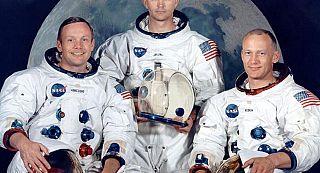 50 anni dopo lo Sbarco sulla Luna non me la sento di festeggiare.